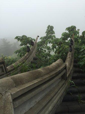 Huishan Mountain : Все классно,особенно если любите ходить пешком