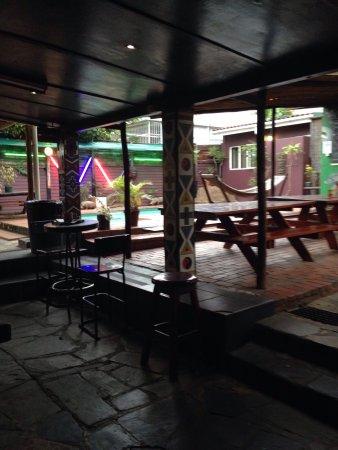 Tekweni Backpackers Hostel: photo3.jpg