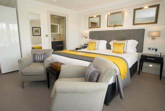 Tavistock House Hotel Deluxe Room (195909188)