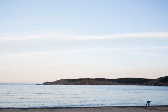 Playas de la Costa Brava a sólo 15 minutos