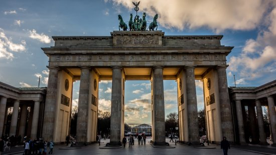 Airport Transfers Berlin