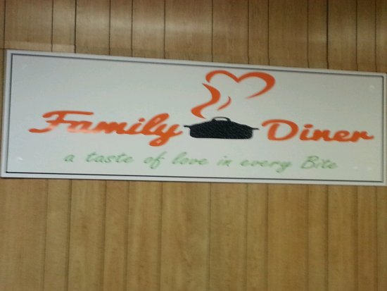 Oxford, NC: Family Diner-A Taste of Love in Every Bite