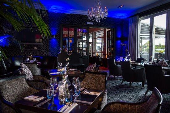 Ventana Grand Cafe: new interior 3