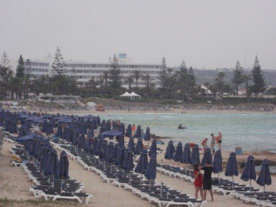 尼西海灘渡假村照片