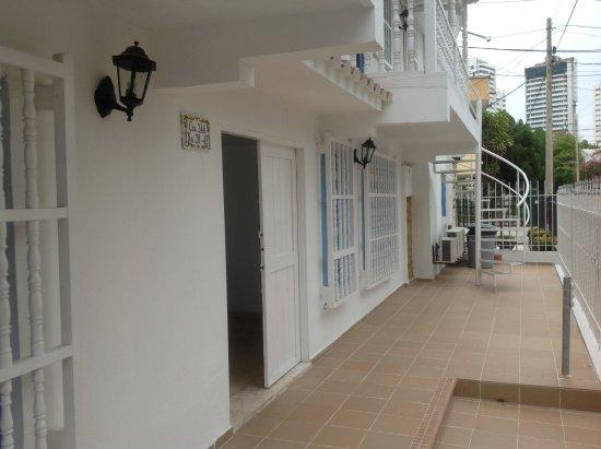 Hotel Puerto De Manga