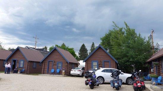 Buffalo, WY: Cabins