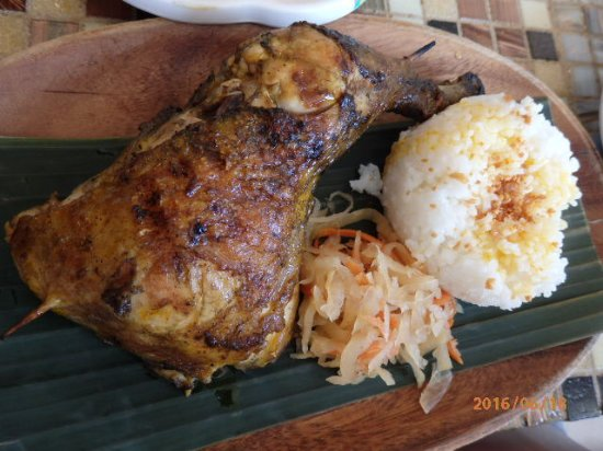 Chicken Inasal - Pictu...