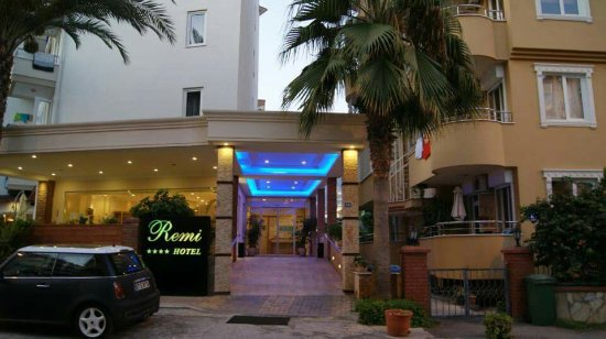 Remi Hotel: FB_IMG_1466438908594_large.jpg