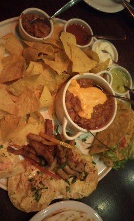 5f2ccea540f74 Comida mexicana - Picture of El Sombrero