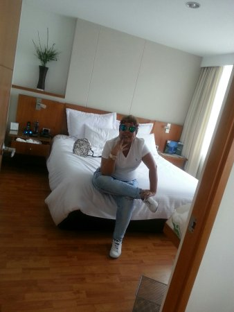 Affinity Aparta Hotel: 20160615_163836_large.jpg