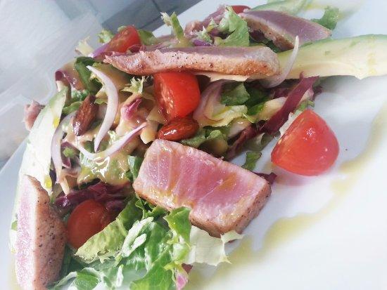 Maui salad