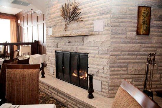 Sinbad's Hotel and Suites: Mystic Dining Room