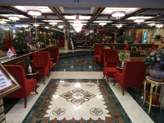 Club Hotel Sera Photo