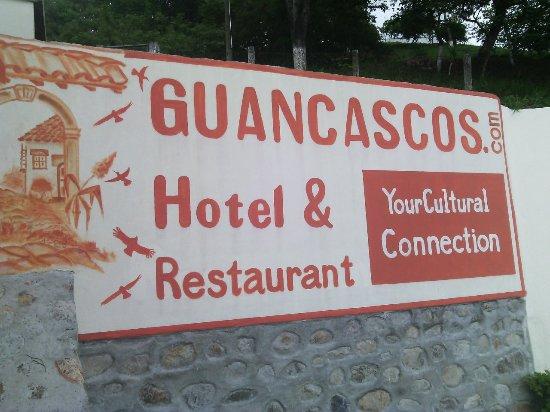Hotel & Restaurant Guancascos: IMG_20160618_140748_large.jpg