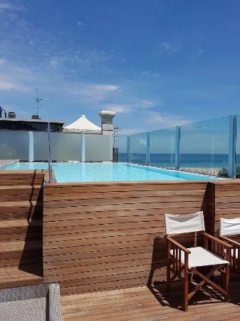 Bagno 85 Foto Di Hotel City Rimini Tripadvisor