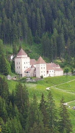 Castel Gardena