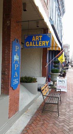PAPA Gallery