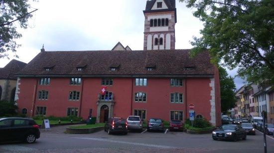 Stadtbibliothek Schaffhausen