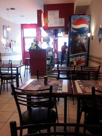 Le Restaurant  Photo De Soleil DIstanbul St Pol Sur Ternoise