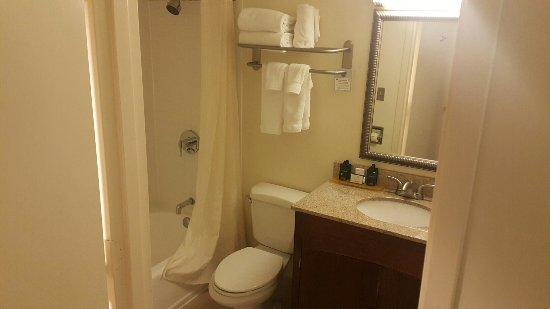 Bilde fra Kellogg Conference Hotel at Gallaudet University