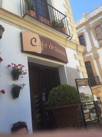 Cafe de Ronda : photo0.jpg