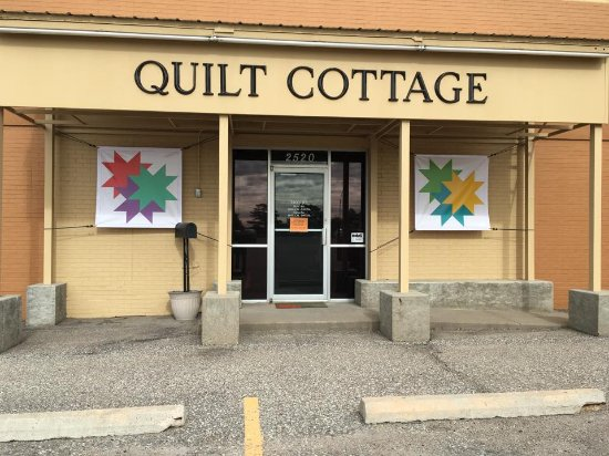 ‪Quilt Cottage Co‬