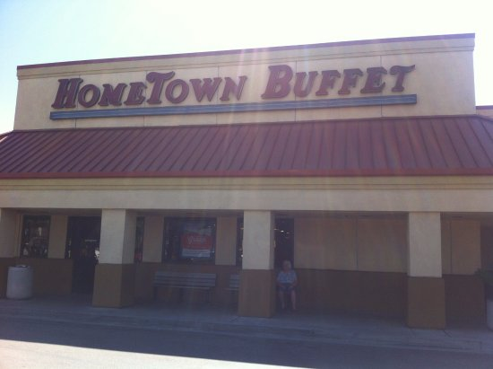 Strange Hometown Buffet Los Angeles Restaurant Reviews Photos Interior Design Ideas Clesiryabchikinfo
