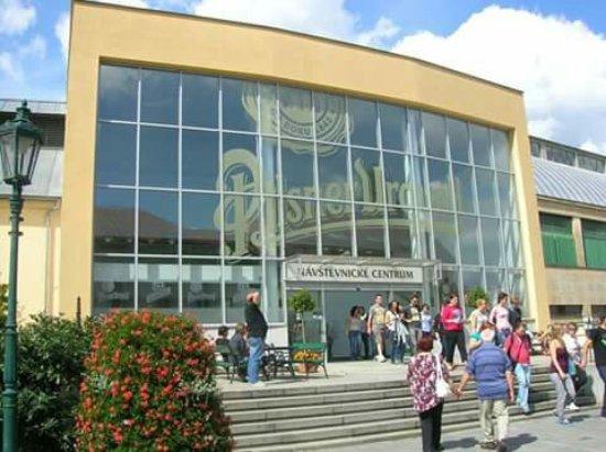 Pilsen Region, Czech Republic: Pilsen -Pilsner Urquell
