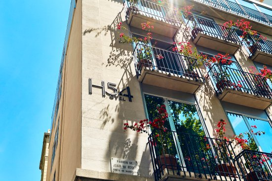 Photo of Hotel 54 Barceloneta Barcelona