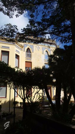 赫利俄斯別墅酒店照片