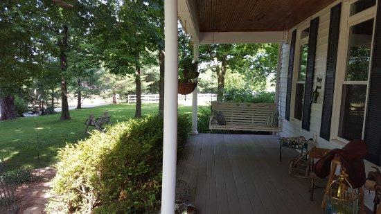 First Farm Inn Photo