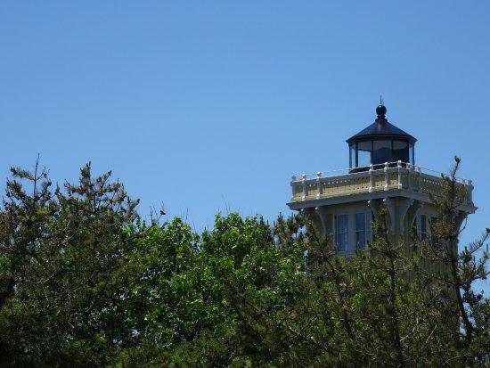 Foto de Hereford Inlet Lighthouse