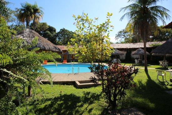 Parque Hotel Sete Cidades Piracuruca Brasil 18 Fotos E