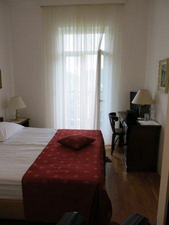 ホテル トリグラウ ブレッド Picture