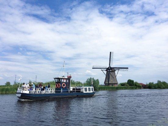 Boottocht Rotterdam - Kinderdijk: photo2.jpg
