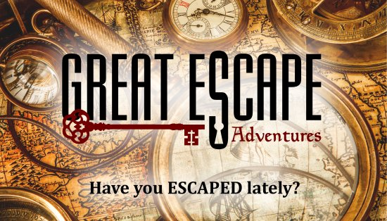 ‪Great Escape Adventures‬