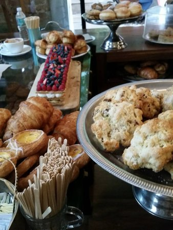 Panadería Rosseta Havre