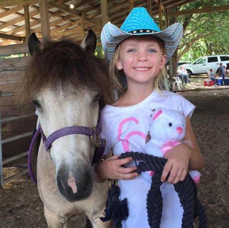 Party Animals Pony Rides