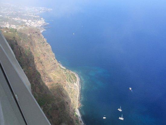 Cabo Girao : Espetacular