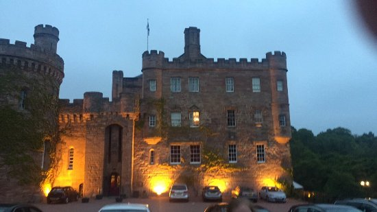 Dalhousie Castle: photo0.jpg