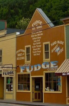 Alaskan Fudge Company