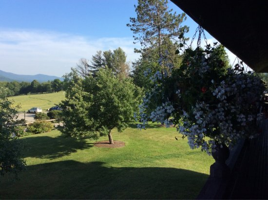 Trapp Family Lodge: photo1.jpg