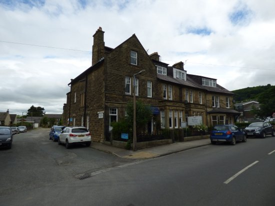 Hotels Near Pateley Bridge North Yorkshire