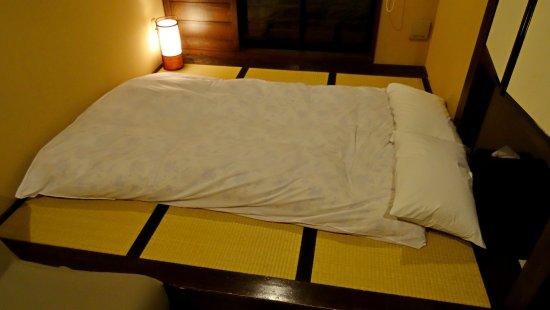 โรงแรมเคียวมาชิยา เรียวกัง ซากุระ ภาพ