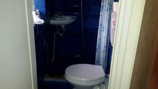 Martindago B&B: Stanza con bagno