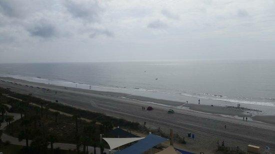 Holiday Inn Sands South Myrtle Beach