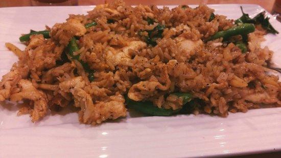 Thai Restaurant Tracy Ca Menu