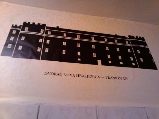 Kraljevica, Croatia: manor picture