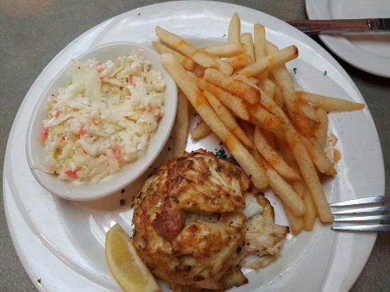 Pappas Restaurant - Parkville: 20160617_121751_large.jpg