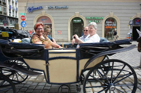 Austria Classic Hotel Wien: IMG-20160529-WA0002_large.jpg